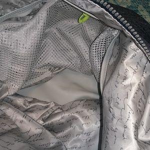 lululemon athletica Bags - Lululemon Duffle Sak
